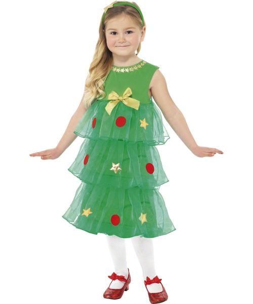405acd42 Pretty Christmas tree   Tutu's & costumes   Christmas tree fancy ...