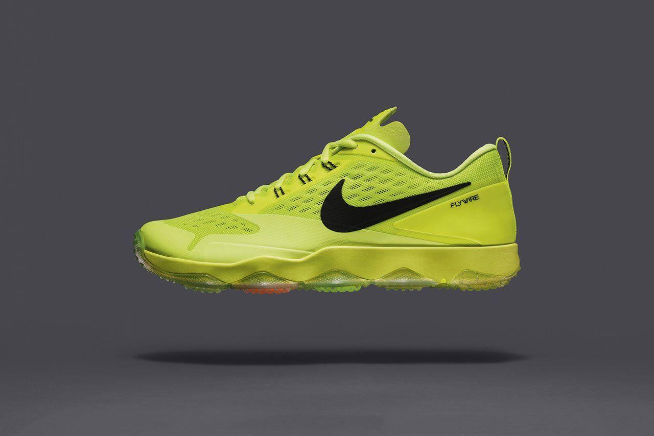 nike women's free hypercross-training shoes