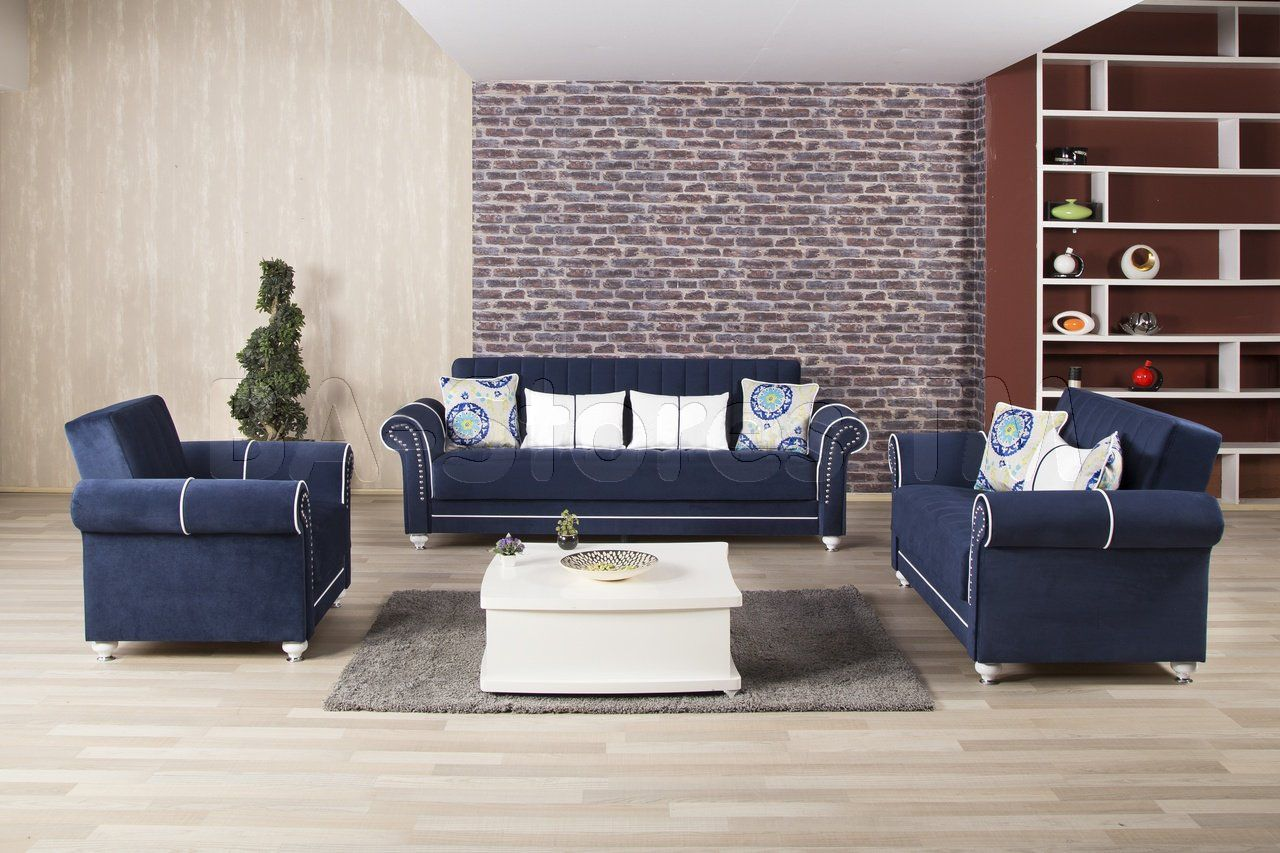 Marvelous Casamode Furniture Largest Sofa Sets Collection: Contemporary Furniture By  Casamode Shows The Graceful Design, That Consists From Blue Upholstery And  ... Design Ideas