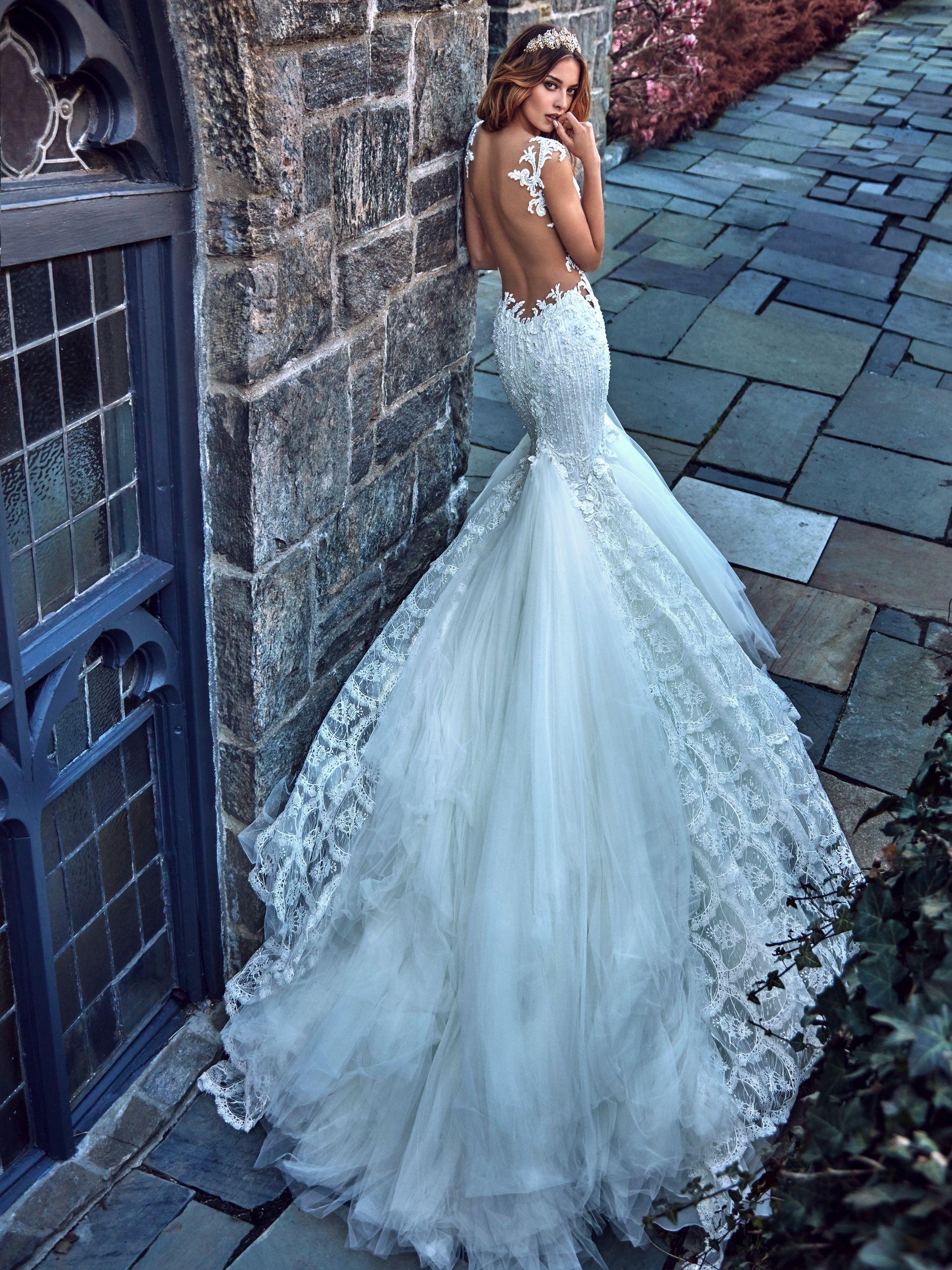 Te casas? 3 marcas de vestidos de ensueño – KENA | Wedding ...