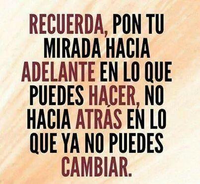 Recuerda!