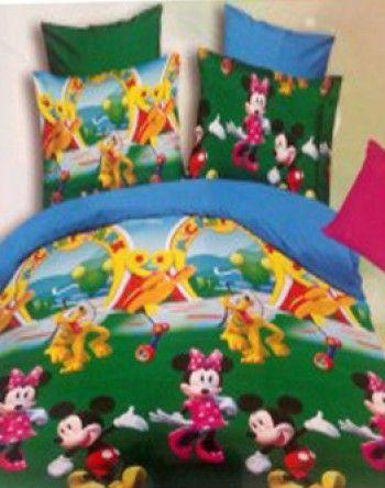 Poo super soft double bed sheet 3 pcs set  8512c0a9ee37