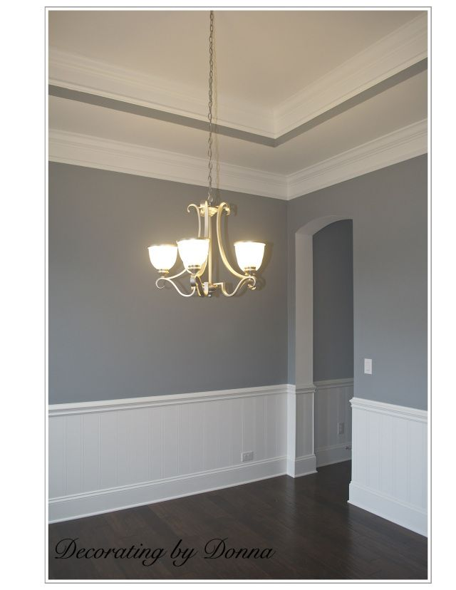 Gray Dining Rooms Are Very Classy But You Have To Be Careful What Color Woods