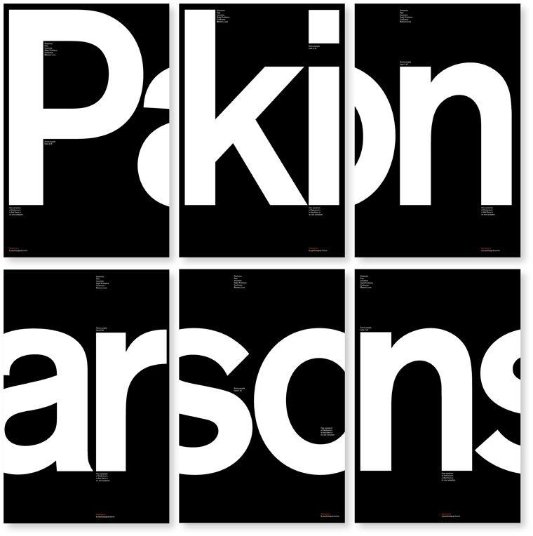 Parkinson's by Atlas