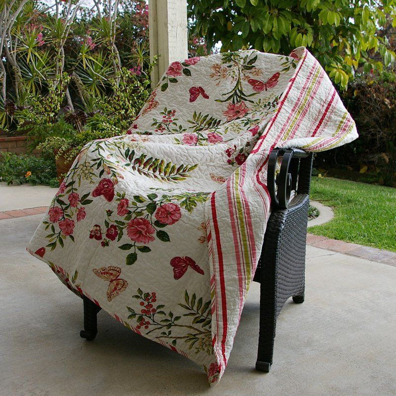 For A Cozy And Comfortable Home Cotton Throw Blanket Cotton