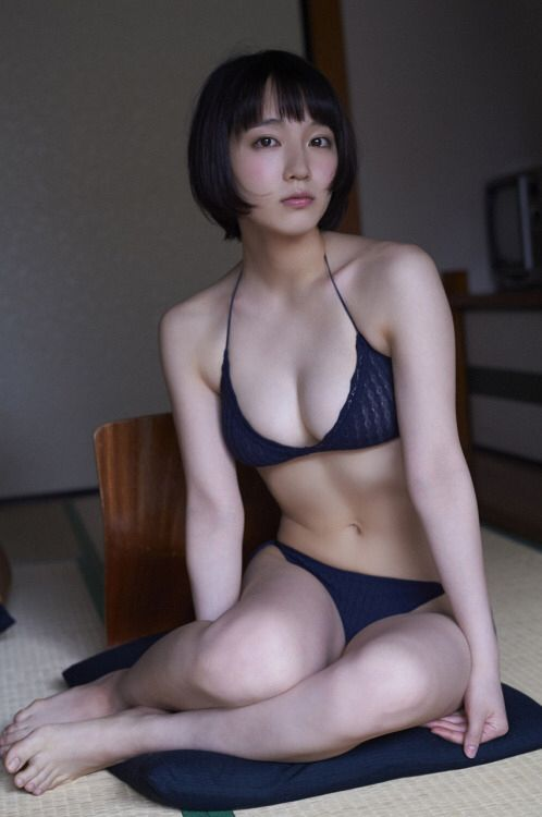 Asian Woman Mp In The