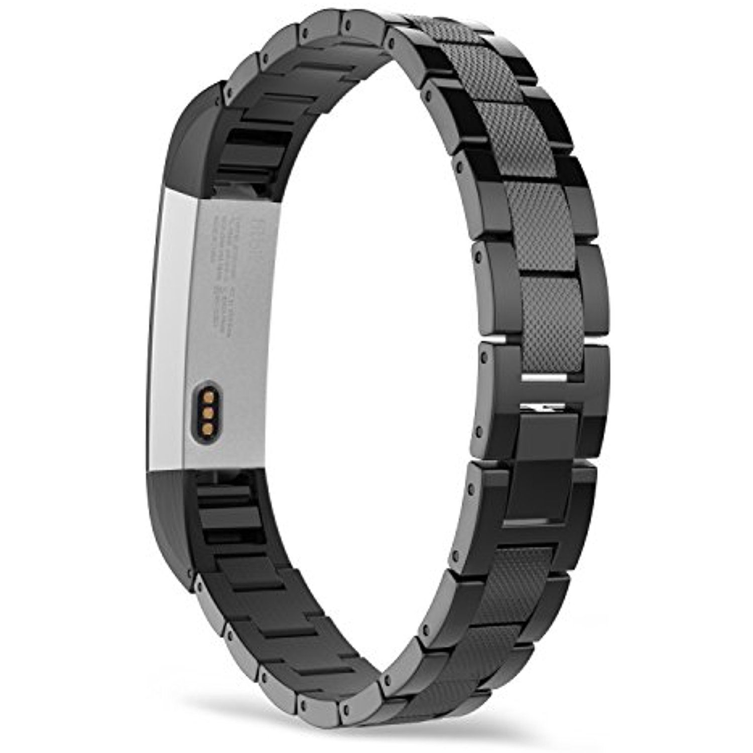 For Fitbit Alta HR Replacement Stainless Steel Wrist Band Bracelet Strap Bangle