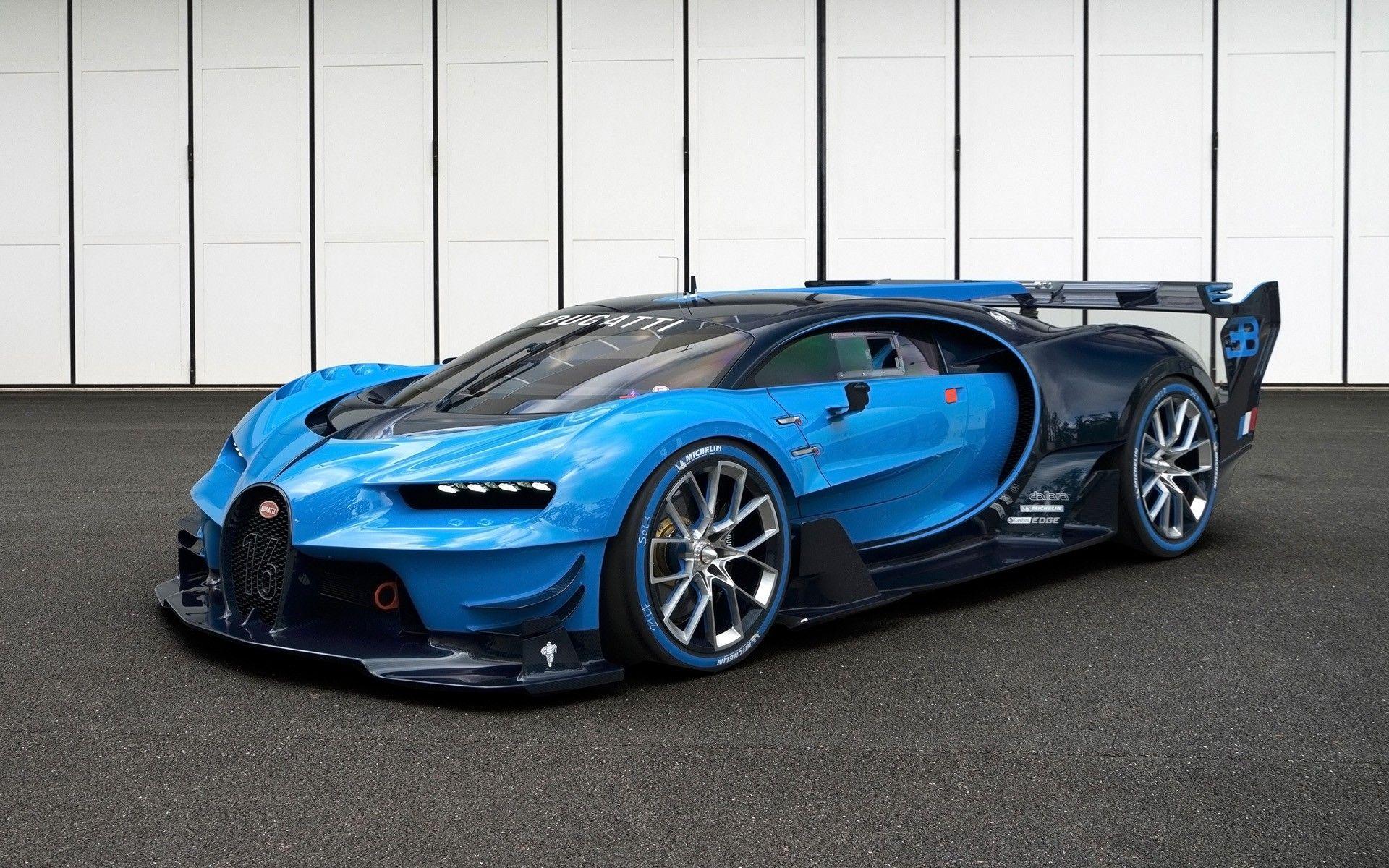 Bugatti Veyron Car Vehicle Blue Cars Bugatti Vision Gran Turismo Wallpaper No 260879 Bugatti Bugatti Veyron Auto Esotiche