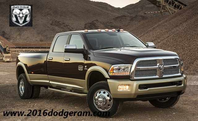 2017 cars review has distributed an article entitled 2016 dodge ram 3500 2016 dodge ram 3500 - Dodge Truck 2016