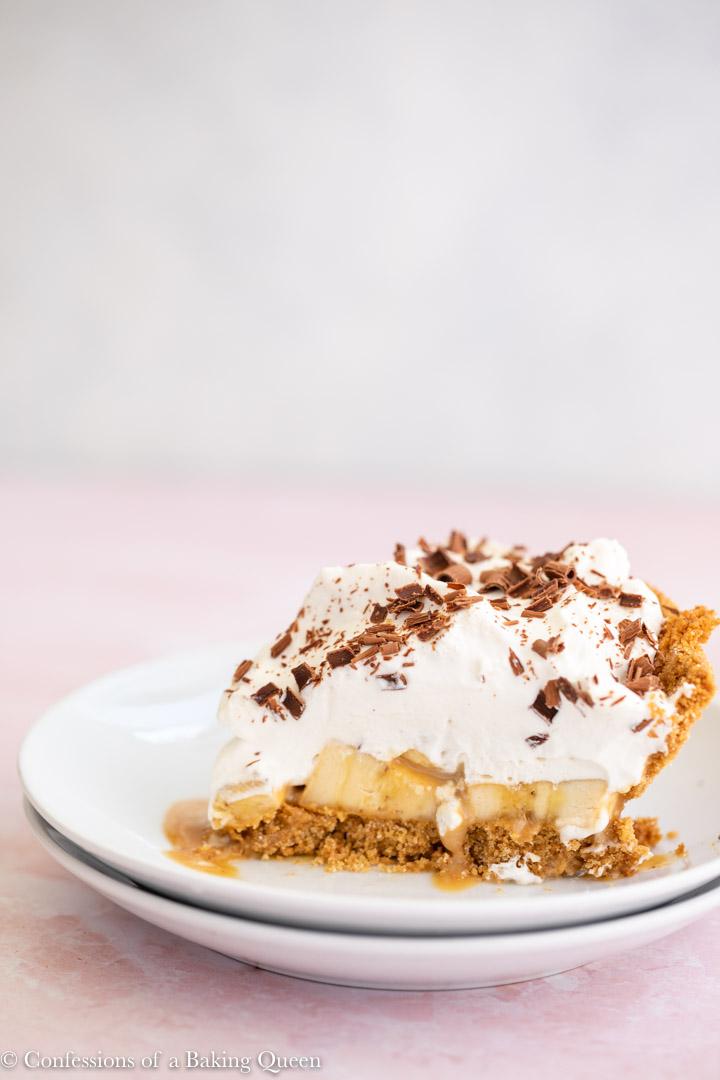 Banoffee Pie Recipe Banoffee Banoffee Pie English Desserts