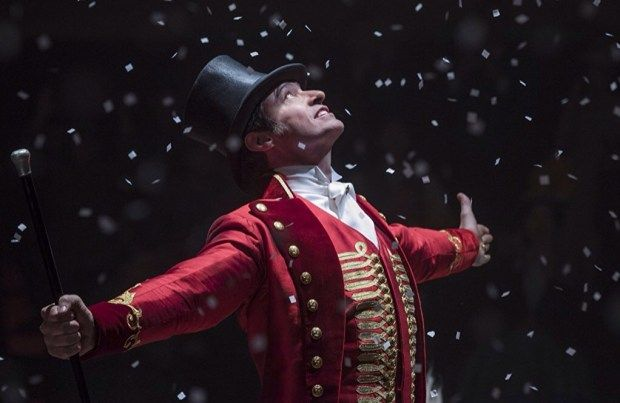 The Greatest Showman Review Pleasant But Not The
