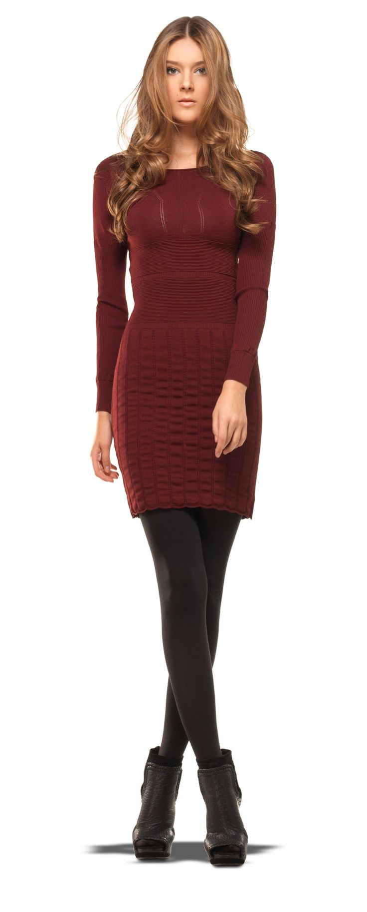 Pin By Theresa Schafer On Out And About Sweater Dress Fashion Long Sleeve Sweater Dress [ 1826 x 736 Pixel ]