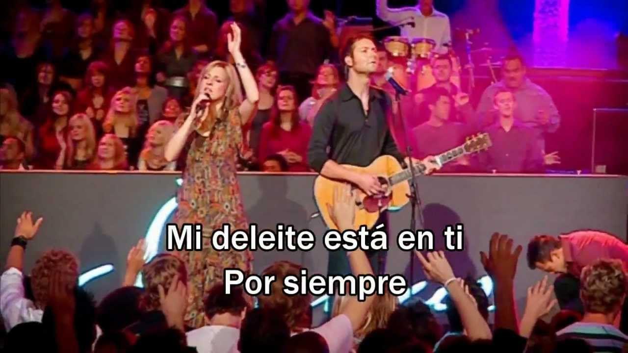 Solo Cristo Hillsong Espanol Con Letras Lyrics None But