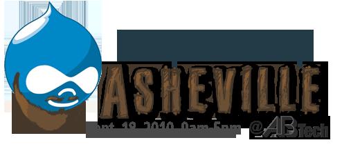 Drupal Camp Asheville
