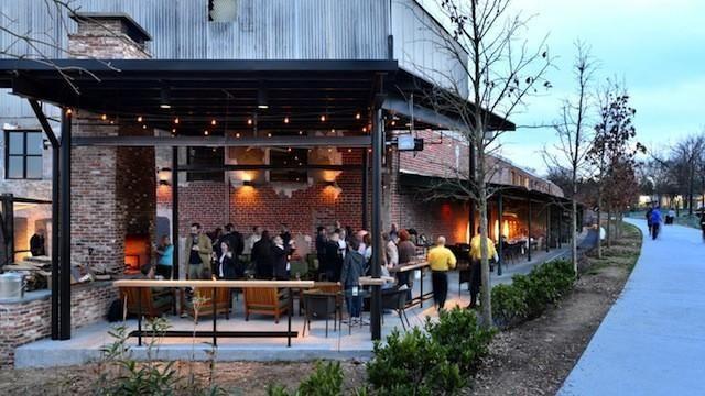 Atlantau0027s Best Restaurants Near The Beltline   Zagat