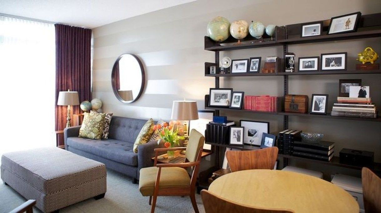 48 The Best Apartment Living Room Decor Ideas On A Budget