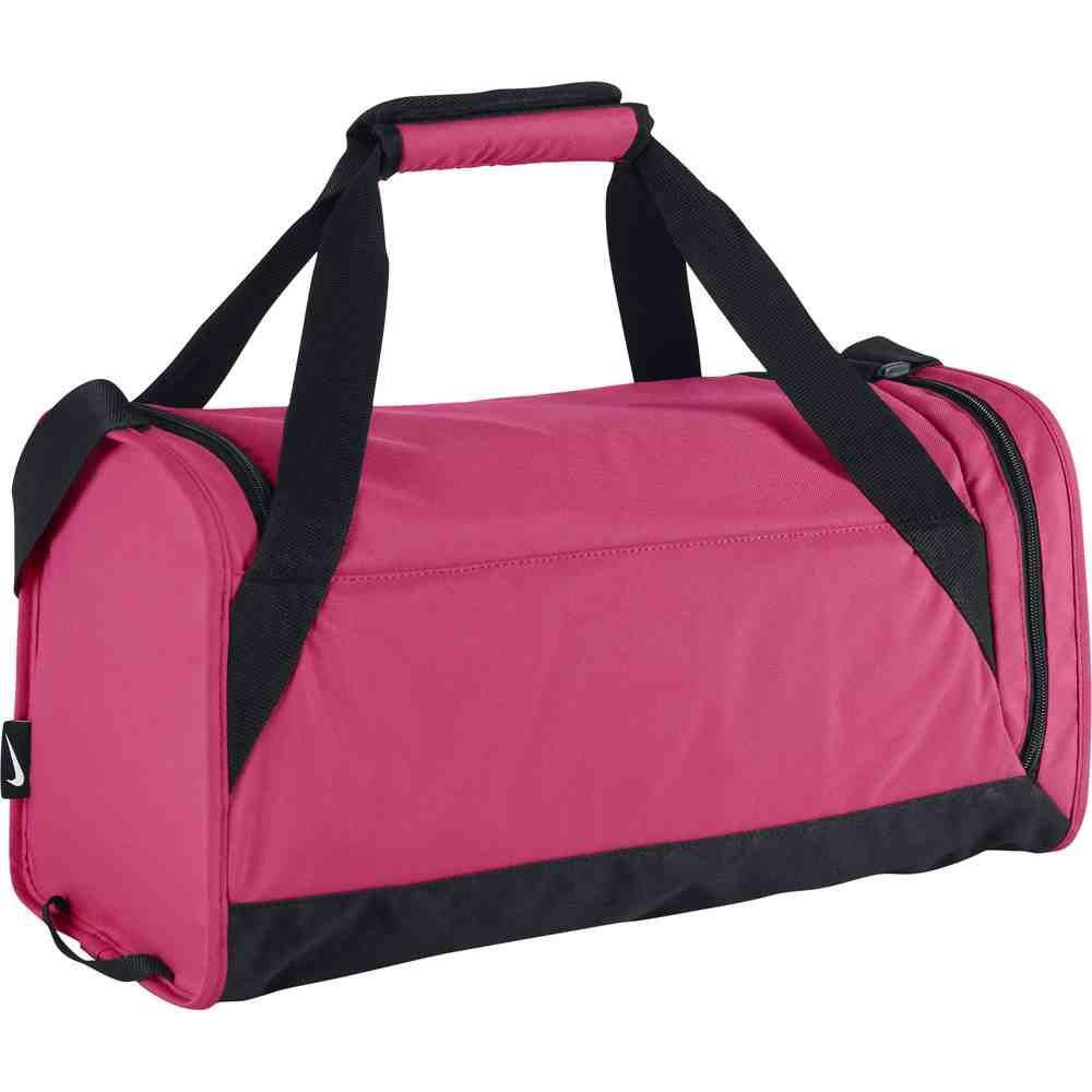 Pink Nike Duffel Bag Bags Nikes Sports Equipment