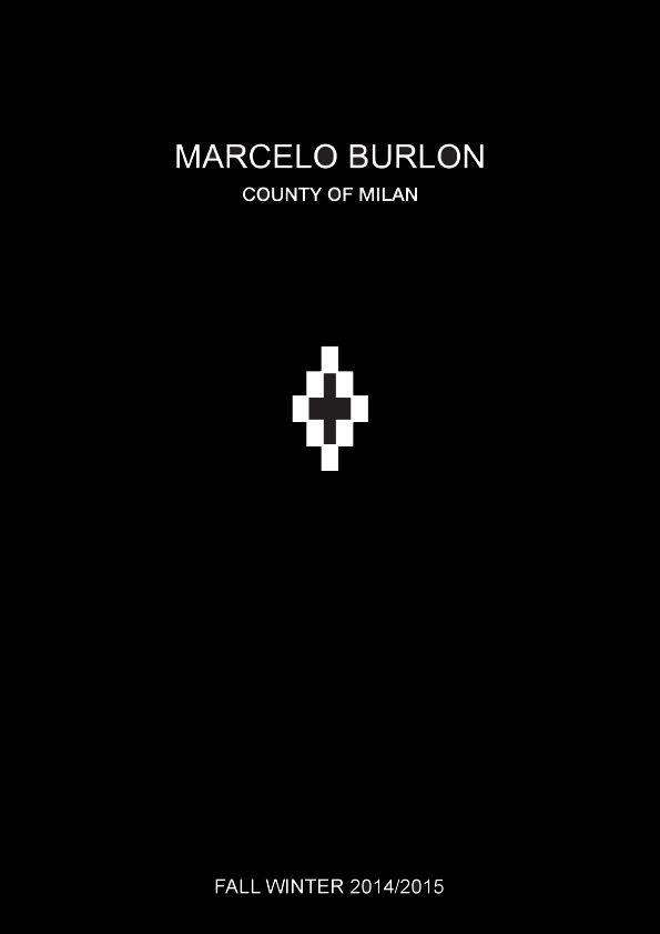 Marcelo Burlon County Of Milan Sfondi Iphone Sfondi Per Iphone