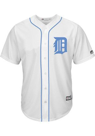 free shipping 28c83 5a4fc New Era Detroit Tigers Blue 2019 Father's Day 39THIRTY Flex ...