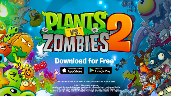 free download game plants vs zombies offline for pc