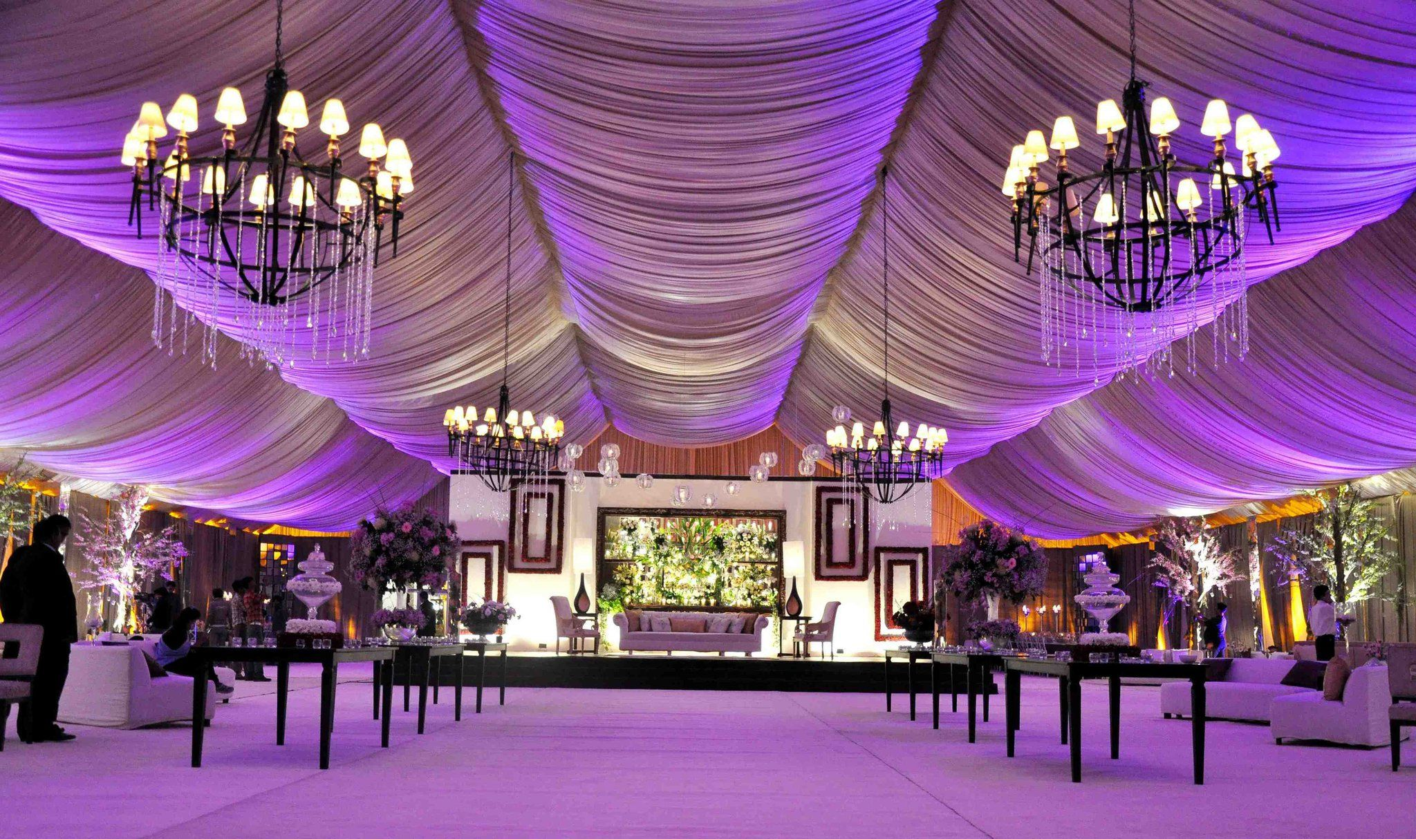 Wedding Reception Venues In Mishawaka A : The imperial banquet marquee clifton and dha karachi