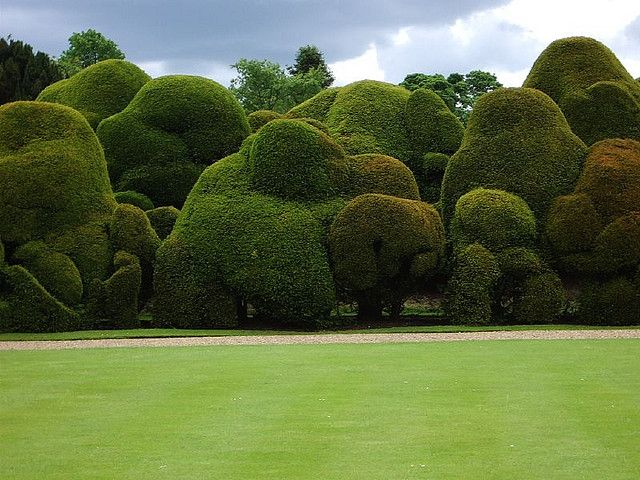 Rockingham Castle Rockingham Castle Garden Design Garden Landscape Design