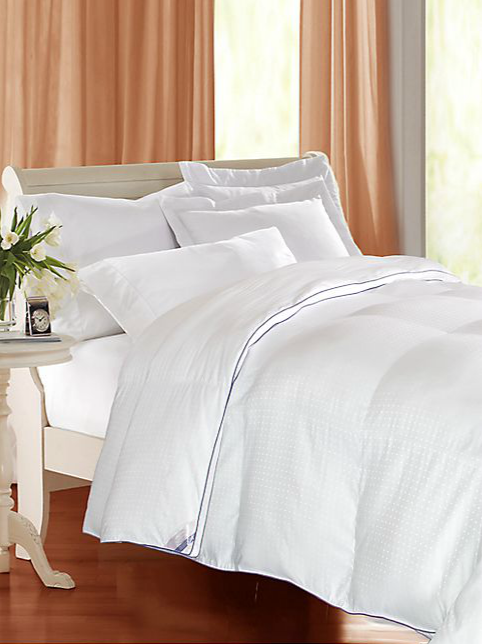 Kathy Ireland Home | Down Alternative Comforter | SAKS OFF ...