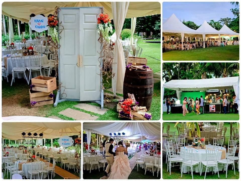 Hillcreek Gardens Tagaytay Wedding Wedding Venues Venues
