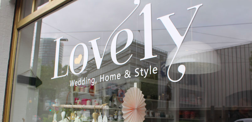 Lovely - Wedding, Home & Style