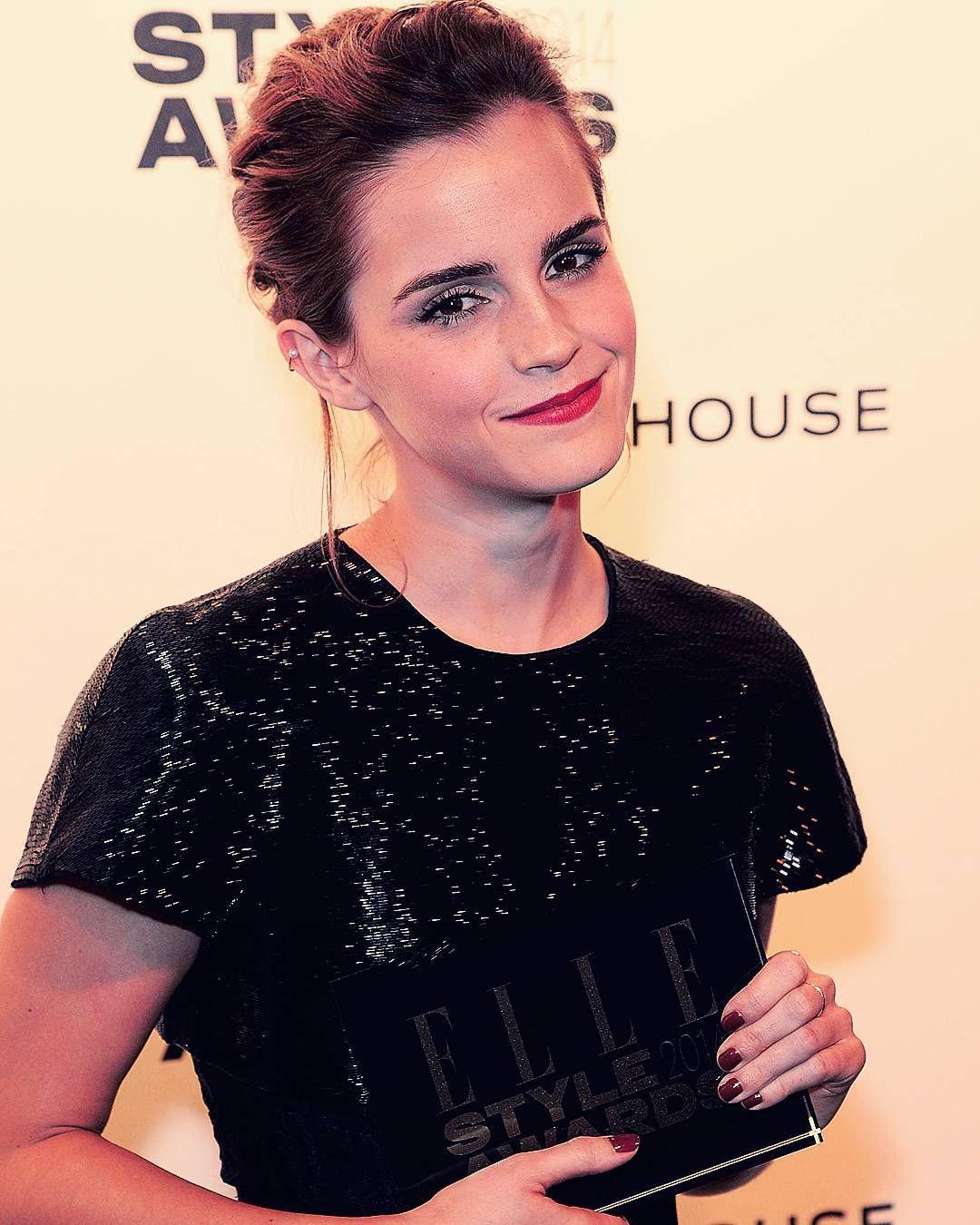«Assiste Elle Style Awards 2014 à un quai le 18 Février, 2014, London»