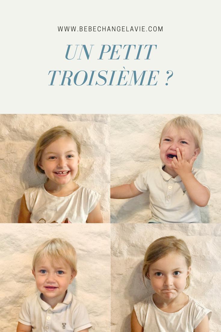 Un Petit Troisieme Un Bebe Ca Change La Vie Troisieme Enfant Bebe Maman Fatiguee
