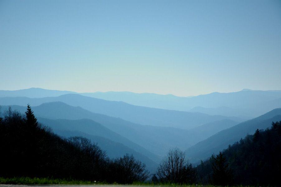 Land of the Blue Smoke.