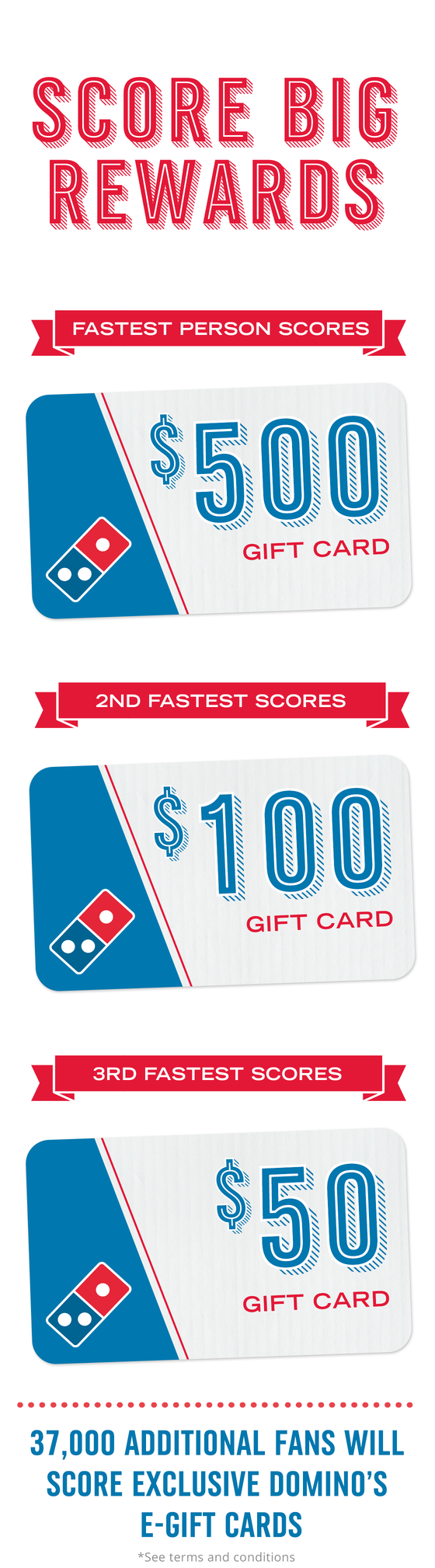 Gift Voucher Format Enchanting Free Domino's Pizza Is Going Up For Grabs Hurry And Sign Up Now .