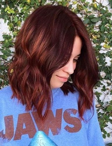 The Coolest Haircuts You're About To See Everywhere | Haircuts, Hair coloring and Hair style