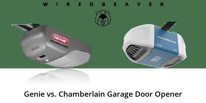 Programming Garage Door Openers Genie