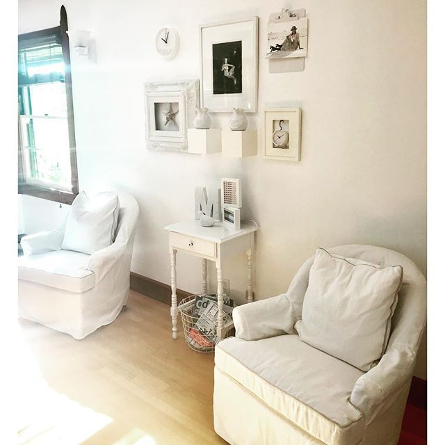 Home Staging Gallery: Janice McCarty-Vintage Modern (@janicemccartydesign