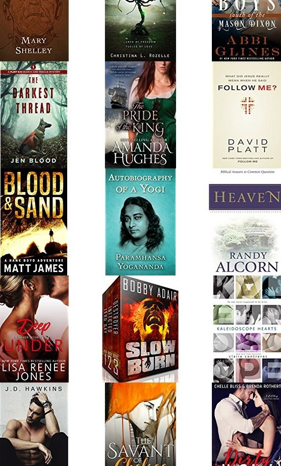 The best free kindle books 3012018 4 stars or better with 244 or 3012018 the best free kindle books 4 stars or better with fandeluxe Choice Image