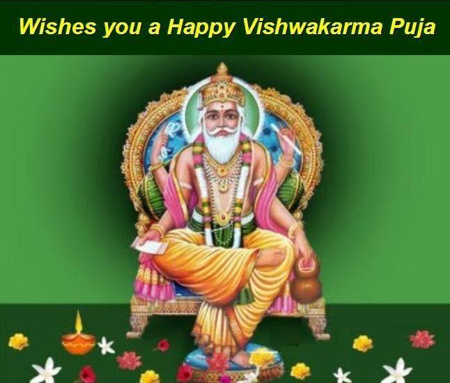 Sikka Team Wishes You A Very Happy Vishwakarma Pooja