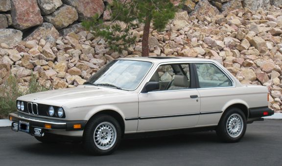 1985 BMW 325e Bmw cars, Bmw 325, Cars motorcycles__cat__