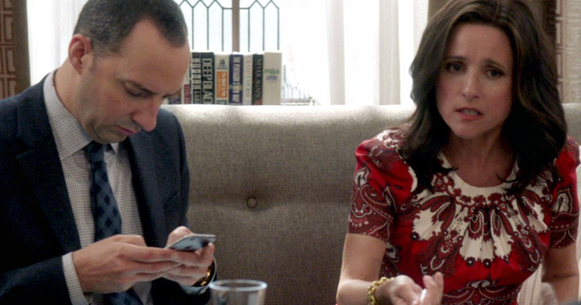 Veep Season 6 Trailer: Selina Meyer's Second Act Begins -- Selina Meyer begins her post-Presidential life, as she starts her world tour in the first trailer for Veep Season 6. -- http://tvweb.com/veep-season-6-trailer/