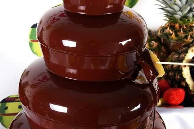 #cioccolata