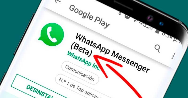 Descargar Whatsapp 2020 Modo Oscuro YA DISPONIBLE Mas