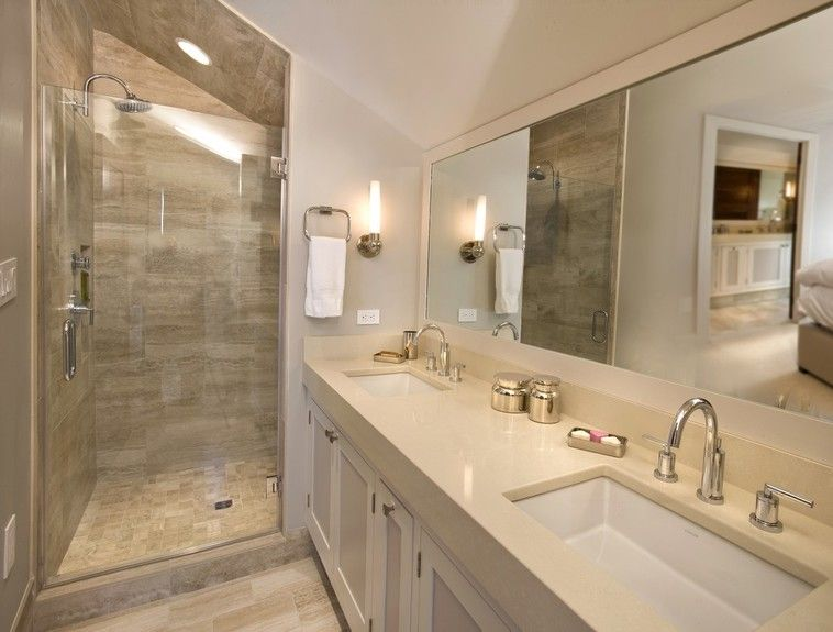 transitional bathroom ideas i