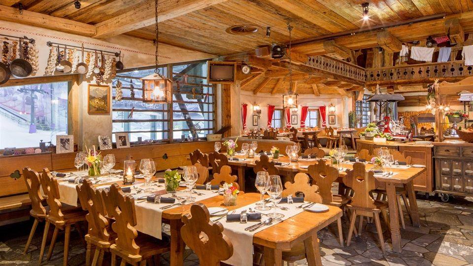 Spezialitäten, Restaurant Hochalm in Düsseldorf/Neuss
