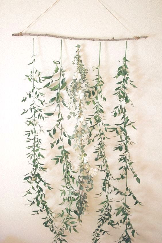 Pin by alexandra guzman jimenez on for the home pinterest flats i love spring decorating you can make this darling floral garland backdrop in less than an hour and it screams spring is here junglespirit Gallery