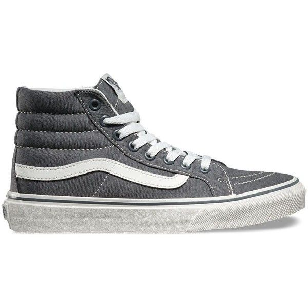 shoes, sneakers, vans, grey