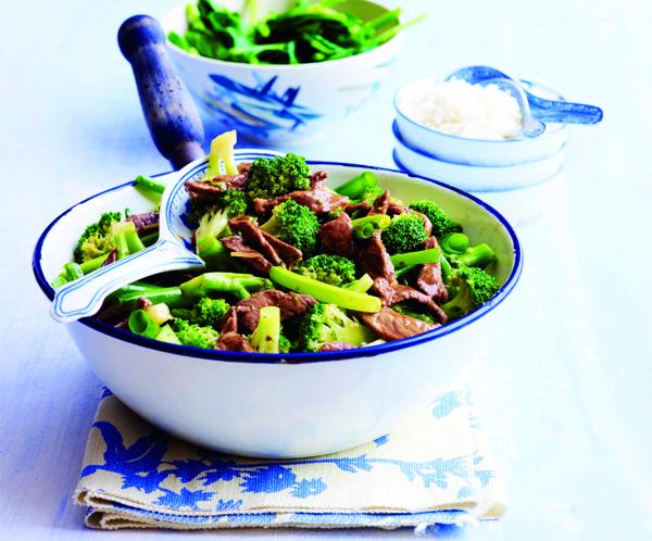 mosselen proteine dieet