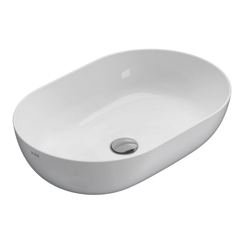 Globo Waschbecken globo t edge countertop washbasin projektnio countertop