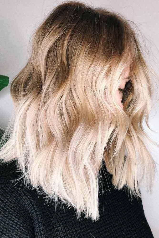 25 Stylish Hairstyle Ideas for Medium Hair