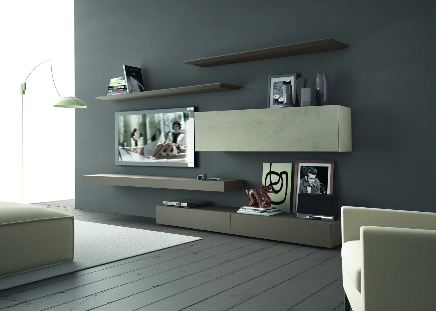 Pin By Room Service 360 On Wall Units And Shelving With Images